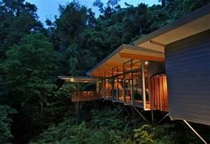 Une Cabane Dans Les Arbres Luxe