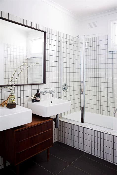 creative subway tile installations  kitchens