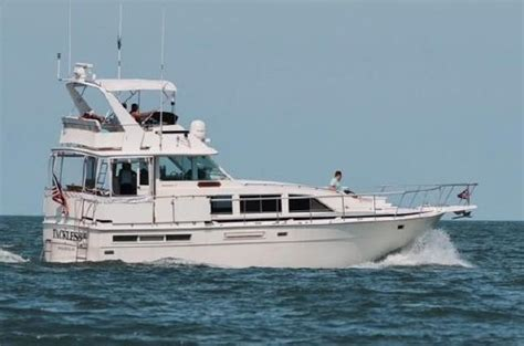 34 Ft Boats For Sale Ohio by Boats For Sale In Ohio United States Www Yachtworld