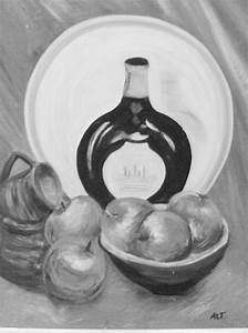 Black And White Still Life Pictures to Pin on Pinterest ...