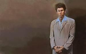 Image Gallery Seinfeld Kramer 2013