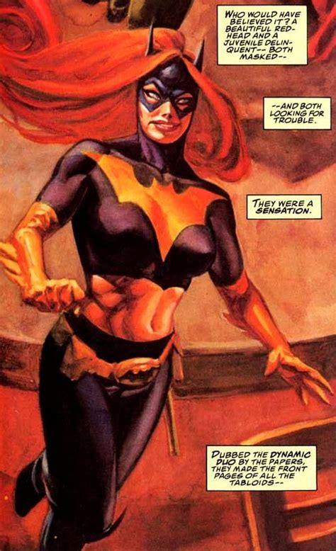 batgirl injustice gods