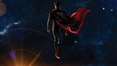 Superman Wallpapers 4k Wallpaperplay