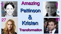 Robert Pattinson And Kristen Stewart Amazing ...