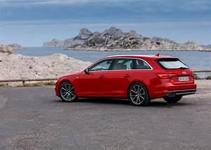 Audi A4 Avant München : 2016 audi a4 avant review gtspirit ~ Jslefanu.com Haus und Dekorationen