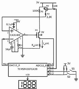 Circuit Diagram  Voltage Controlled Current Source And