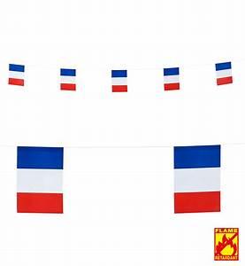 Wm 2018 Flaggen : girlande flaggen frankreich farben wm 2018 dekoration ~ Kayakingforconservation.com Haus und Dekorationen