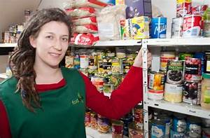 Record numbers turn to food banks – Scottish Christian