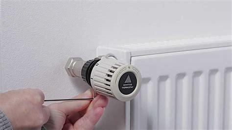 danfoss thermostat abnehmen installation guide danfoss radiator thermostat from pinol to snap