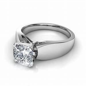 wedding rings wide wedding bands with diamonds wide gold With wedding bands for solitaire diamond engagement rings