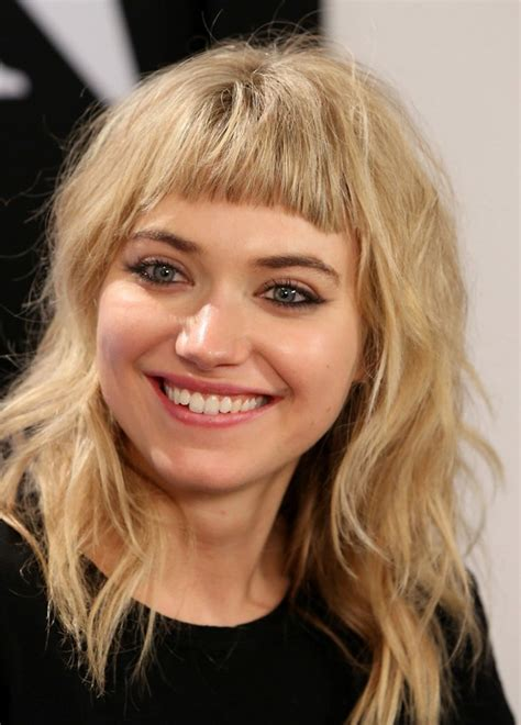 top   short hairstyles  bangs   faces