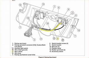 Harley Dyna Glide Rear Wiring Diagrams  Diagram  Auto Wiring Diagram