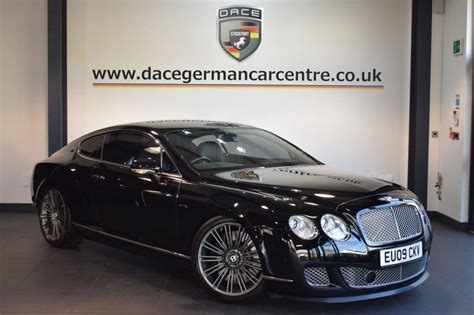 manual cars for sale 2009 bentley continental gt parking system used 2009 bentley continental 6 0 gt speed 2dr auto 601 bhp for sale in stockport pistonheads