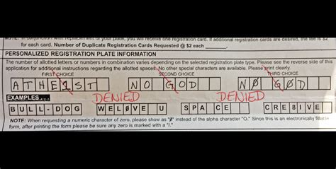 pa personalized license plate form bureau of motor vehicles pa impremedia net