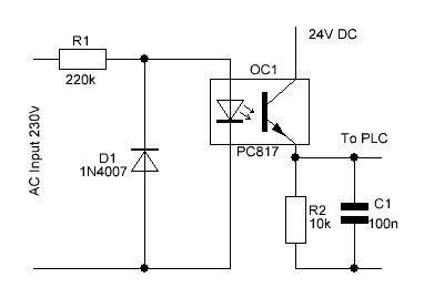 pin  sunu pradana  optocoupler   arduino