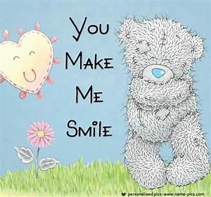 Tatty Teddy Bea... Cute Bear Quotes