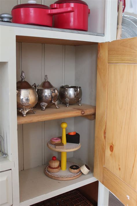 The Kitchen Cupboard by A Kitchen For The Mini Gourmand