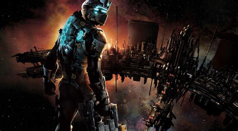 Dead Space Developer Visceral Games Is Dead And That