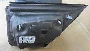 Oem Manual Tow Mirrors - Ford F150 Forum
