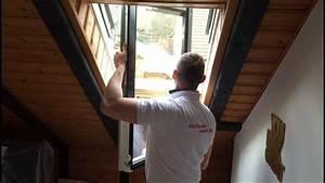 Roto Dachfenster Klemmt : teil 2 dachfenster schwingfl gel aush ngen einh ngen ~ A.2002-acura-tl-radio.info Haus und Dekorationen