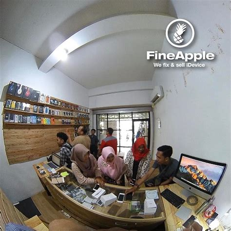 toko apple resmi  malang apple store  service center