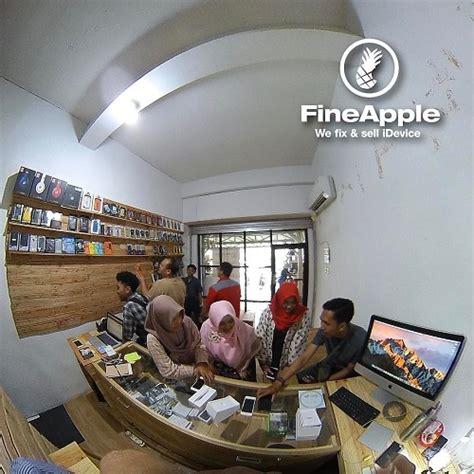 toko apple resmi  malang apple store  service center