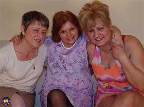 Archive Of Old Women Three Mature Women Sex