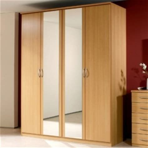 Reasonably Priced Wardrobes by Selecting Inexpensive But Quality Wardrobes