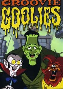 Neil Patrick Harris Halloween Family Picture by Groovie Ghoulies Cartoon Friends Halloween 2 Pinterest
