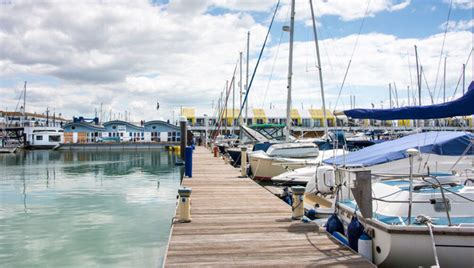 Yacht New Brighton by Brighton Yacht Club Set To Open Next Month