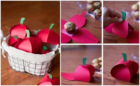 kleine geschenke kreativ verpacken  originelle ideen zum basteln
