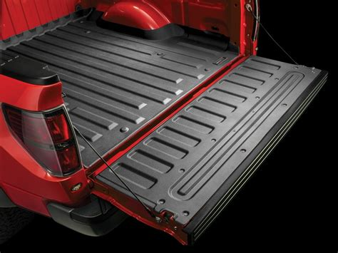 Weathertech Bed Mat by Weathertech Techliner Truck Bed Mats Techliner Truck