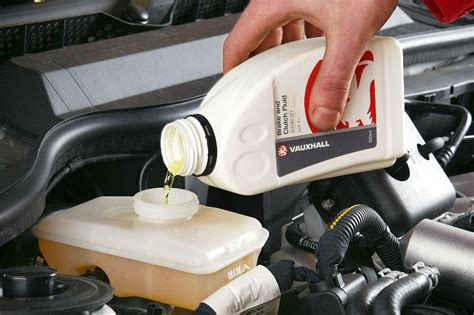 How Often Should I Change My Brake Fluid