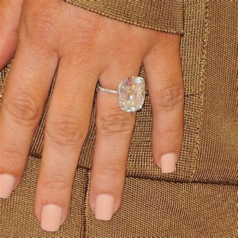 you won t believe what kanye west had engraved in s stolen engagement ring