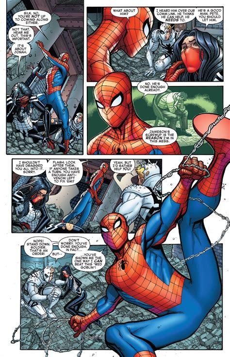 amazing spider man  review comic book revolution