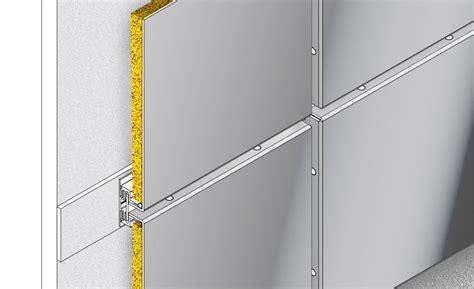 insulated rainscreen panels    building enclosure