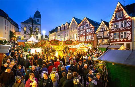 hachenburg weihnachtsmarkt magazin