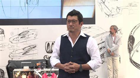 ken and design ken okuyama design the 44th tokyo motor show 2015 press