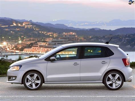 Volkswagen Polo Hd Picture by Volkswagen Polo Wallpapers Wallpaper Cave