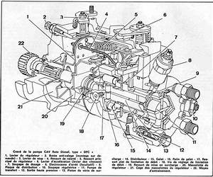 V5 Engine Diagram