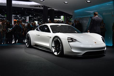 porsche mission e wheels the mission e concept by porsche webloganycar
