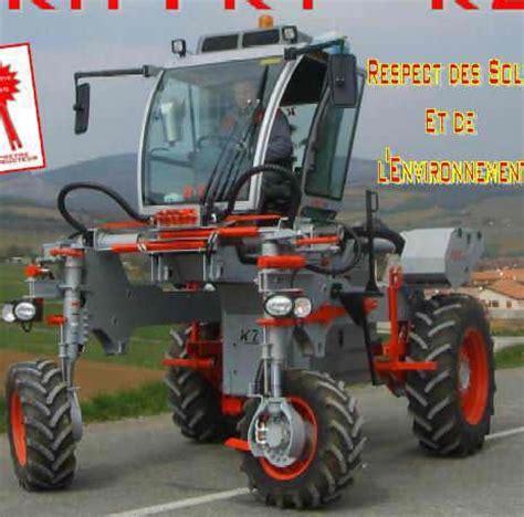 siege pro btp tracteur enjambeur poids leger lkh k1 k2