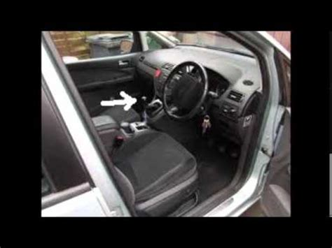 ford giha  cigarette lighter fuse replace youtube