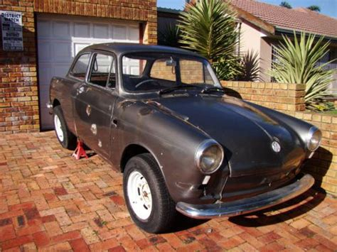 Buy Used 1966 Type 3 Notchback Rhd For Sale In Cape Town