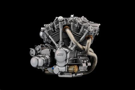 Mugen Debuts V-twin Engine Concept