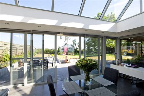 pergola avec toit en verre pose d une v 233 randa toiture en verre 224 cuers verandas et pergolas usimix