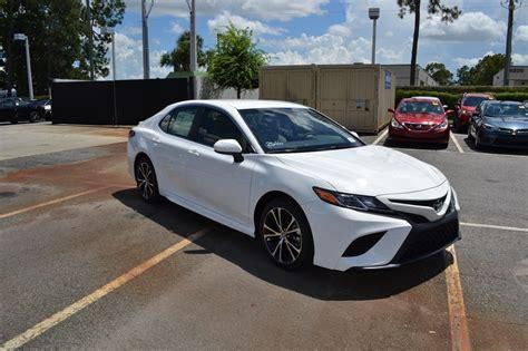 Toyota Dealers Orlando by 2018 Toyota Camry Toyota Of Orlando