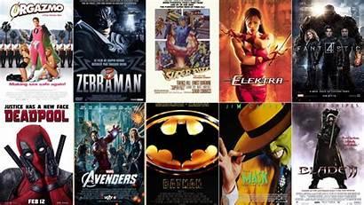Superhero Movies Favorite Animated Ranked Films Take