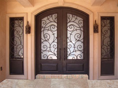other photos to ideas for fireplace why choose wrought iron doors for their home