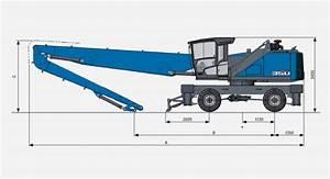 Mhl350 Material Handling Grab